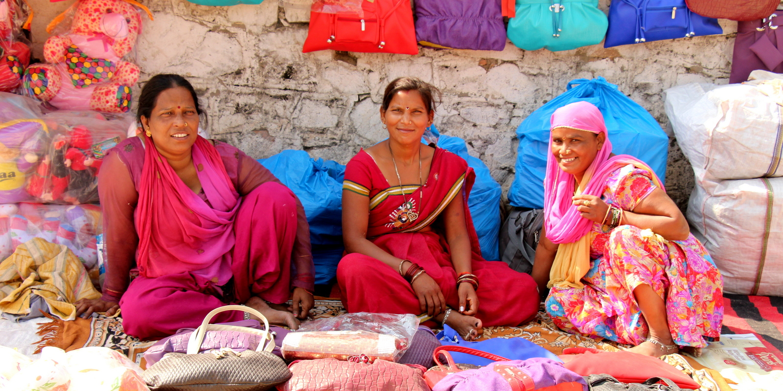 India vendors