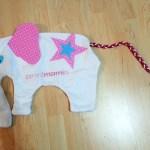 Elefantös von Farbenmix: Fast geschafft (2)