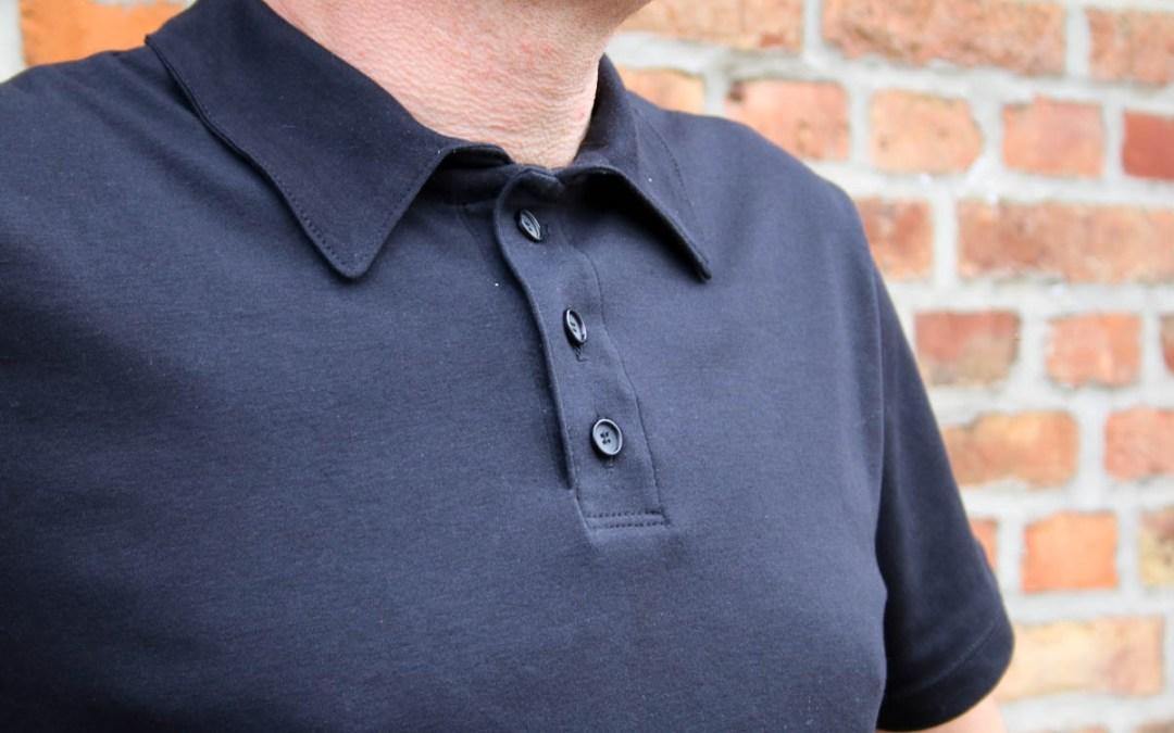 Männersachen Teil 1: Ein Poloshirt muss her