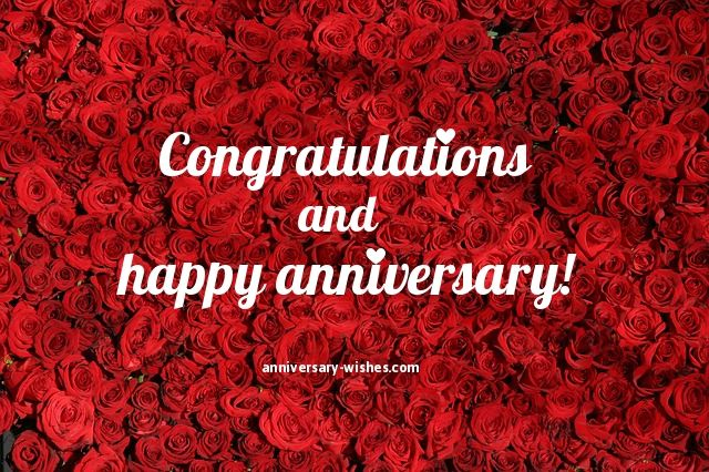 Anniversary wishes happy anniversary quotes messages