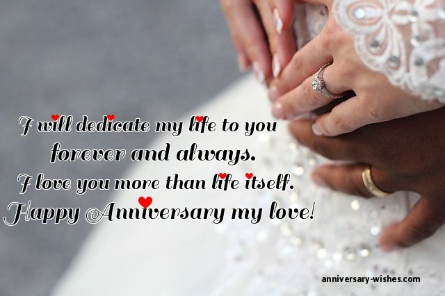 Anniversary wishes wedding anniversary messages quotes