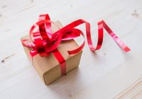 Wedding Anniversary Gift Ideas For Parents