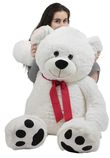 52 inch Huge Teddy Bear
