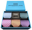 ​Luxury Men's Necktie Collections