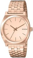 Rose Gold Women's Watch
