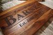 name engraved cutting board