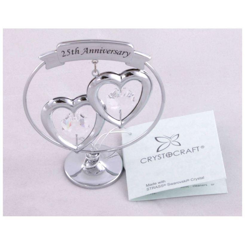 15th Wedding Anniversary Crystal Deweddingjpg