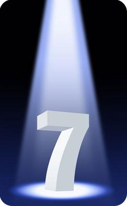 7th year spotlight image