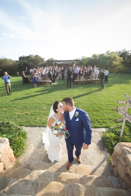 Heartstone Ranch Wedding Ann Johnson Events