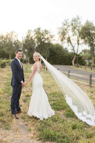 Santa Ynez Wedding Ann Johnson Events
