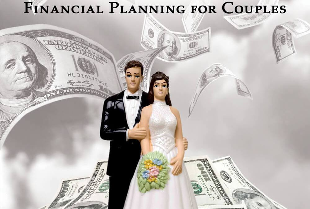 'Til Money Do Us Part…Financial Planning for Couples by Maureen Richardson