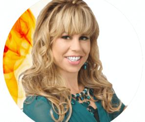 Heather Picken is a Woman on Fire!