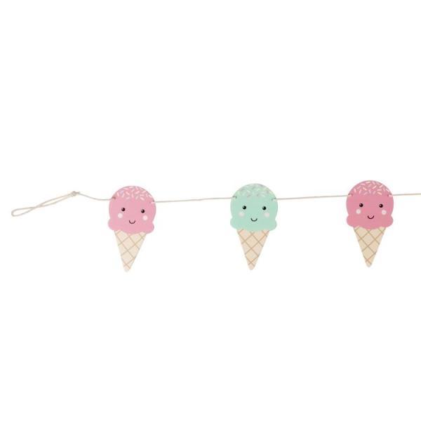 slinger ijsjes hout sass & belle