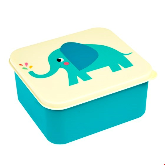 lunchtrommel olifant rex london