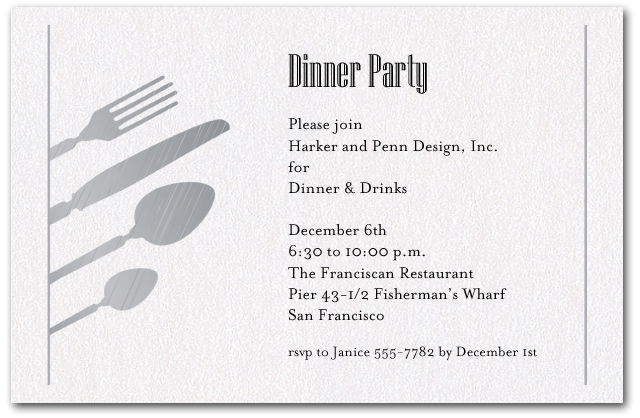 picnic party free printable dinner party invitation template ...