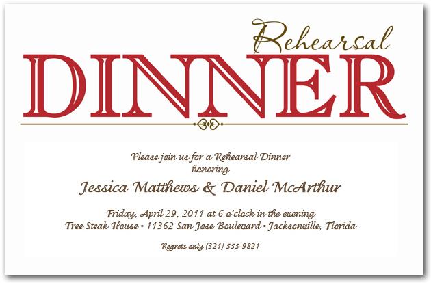 Rehearsal Dinner Invitation Jpg