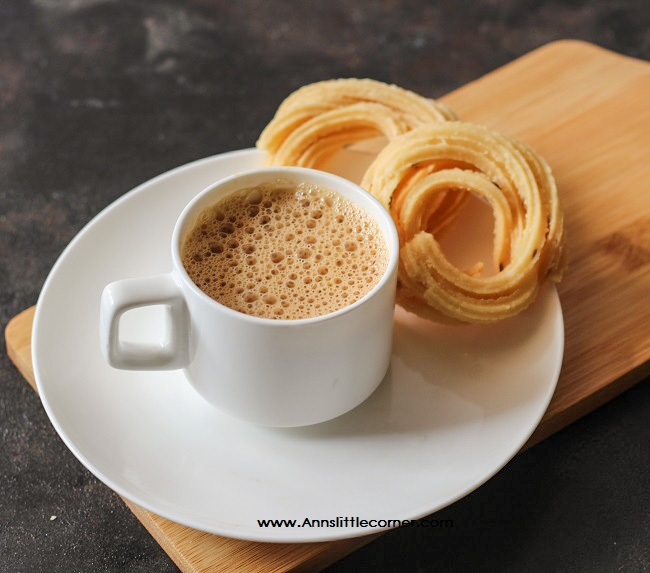 Mint Tea / Pudina Chai