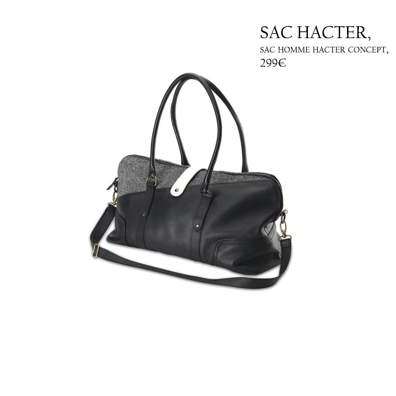Ma sélection de sacs pour Homme • BlogNroll e927b56837e0