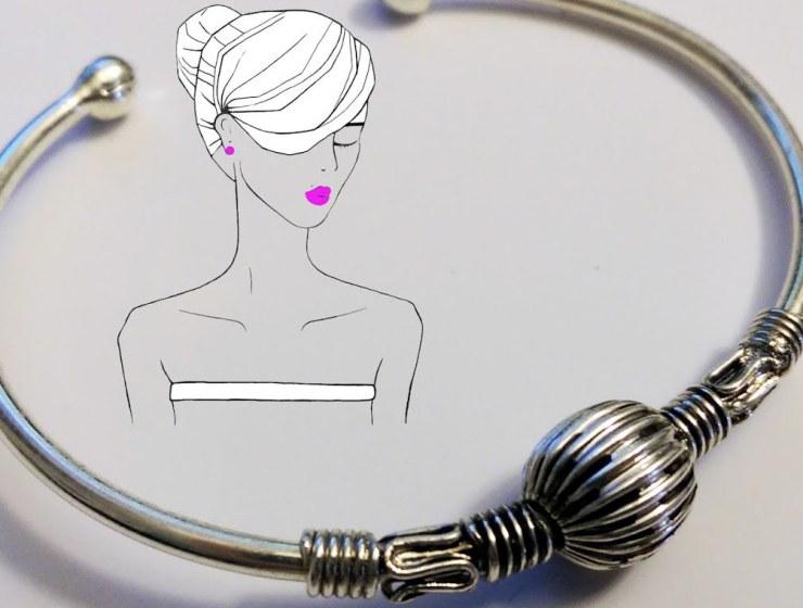 conours bracelet