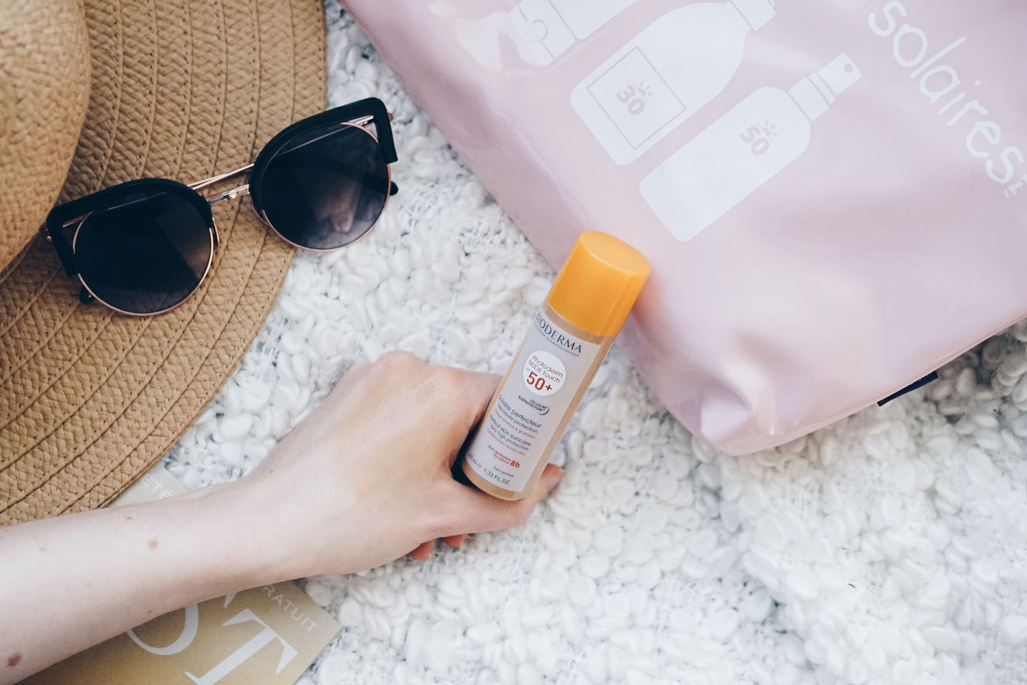 solaires bioderma