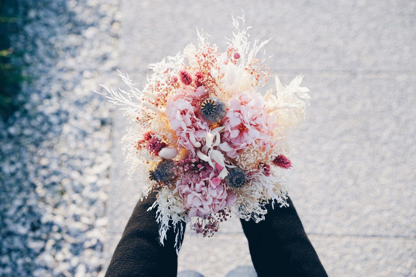 Comment Conserver Des Fleurs Séchées les fleurs séchées: des bouquets durables et écoresponsables