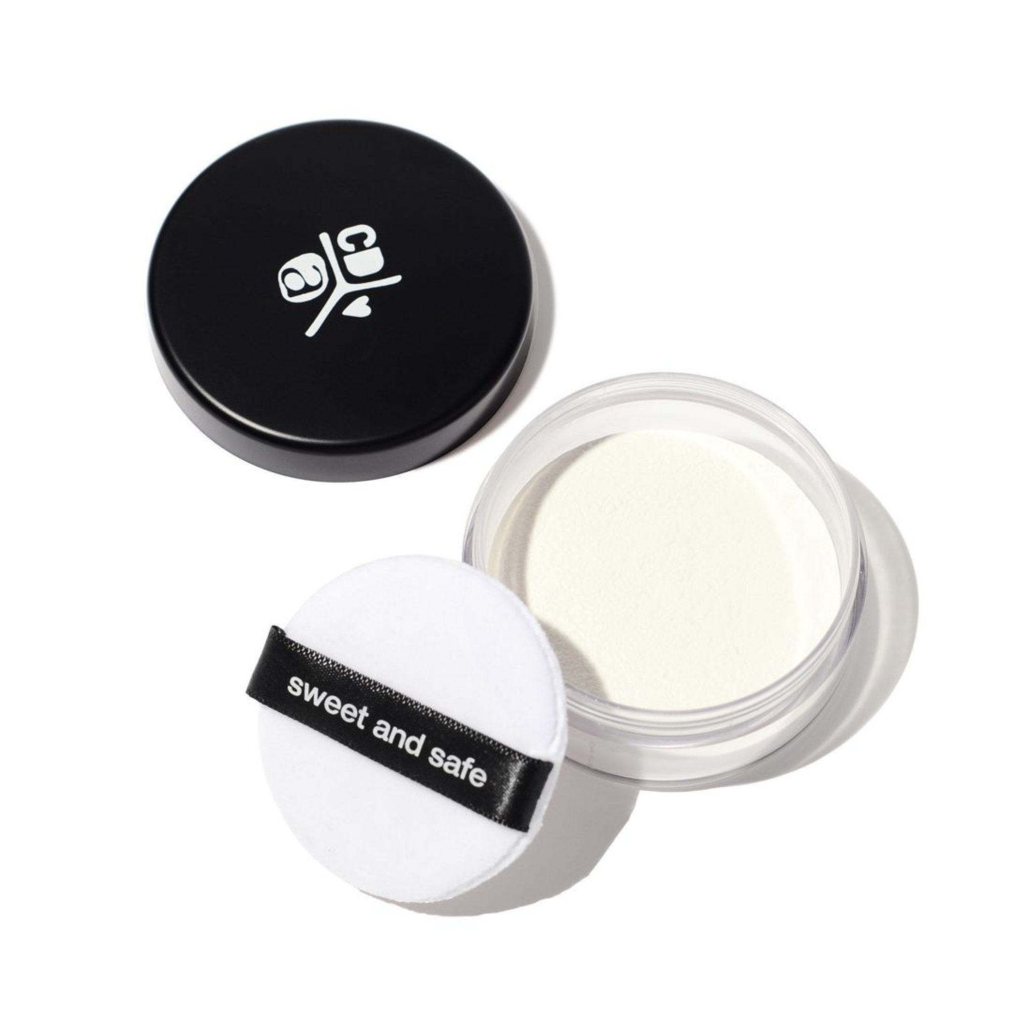 poudre make up