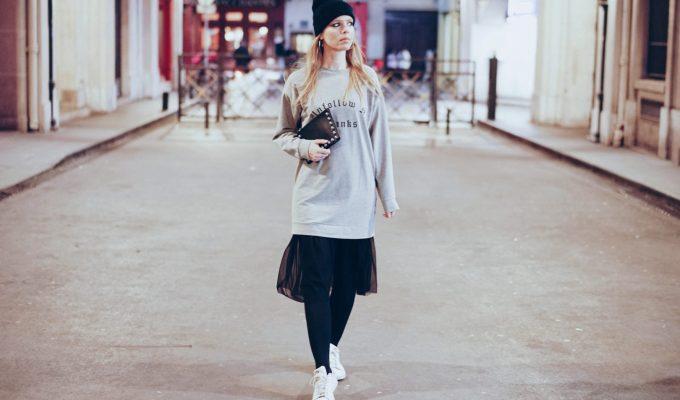 look streetwear