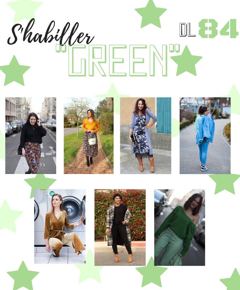 s'habiller green