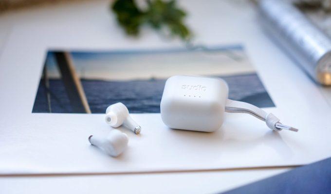 Je donne mon avis sur les écouteurs ETT de la marque Sudio