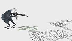 mass-shootings