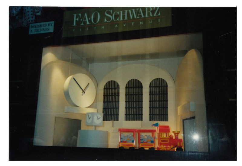 FAOgrandCentral