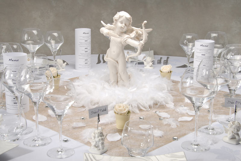 Dco2Table Decoration Table Mariage