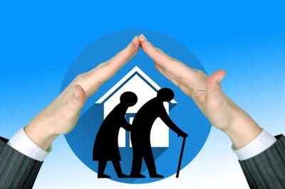 maintien des seniors à domicile