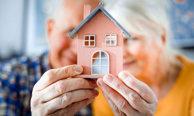 maintien a domicile senior personne agée