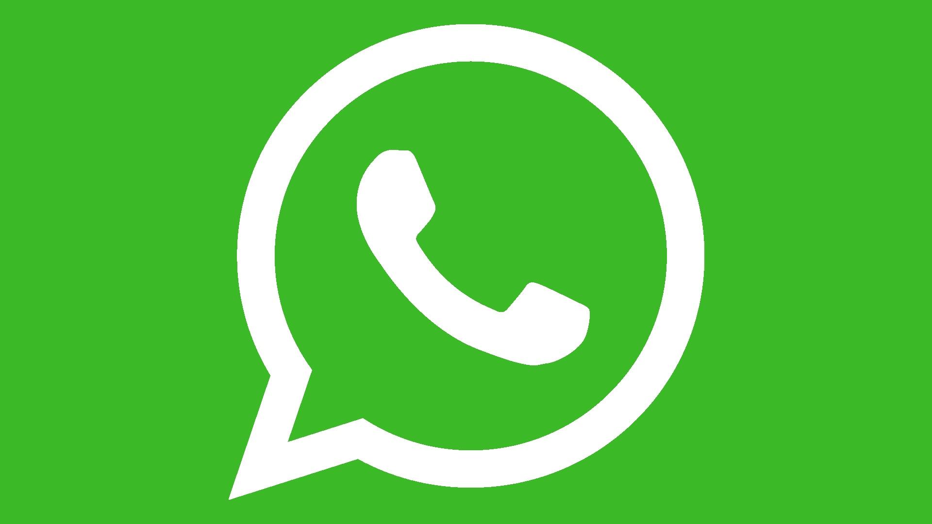 WhatsApp pour senior