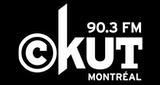 CKUT-FM