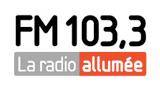 CHAA-FM 103,3