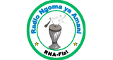 Radio Ngoma ya Amani – RNA
