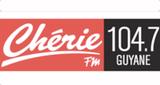 Chérie  FM – Guyane