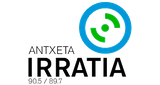 Antxeta Irratia