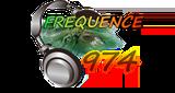 Fréquence 974