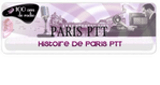 paris PTT