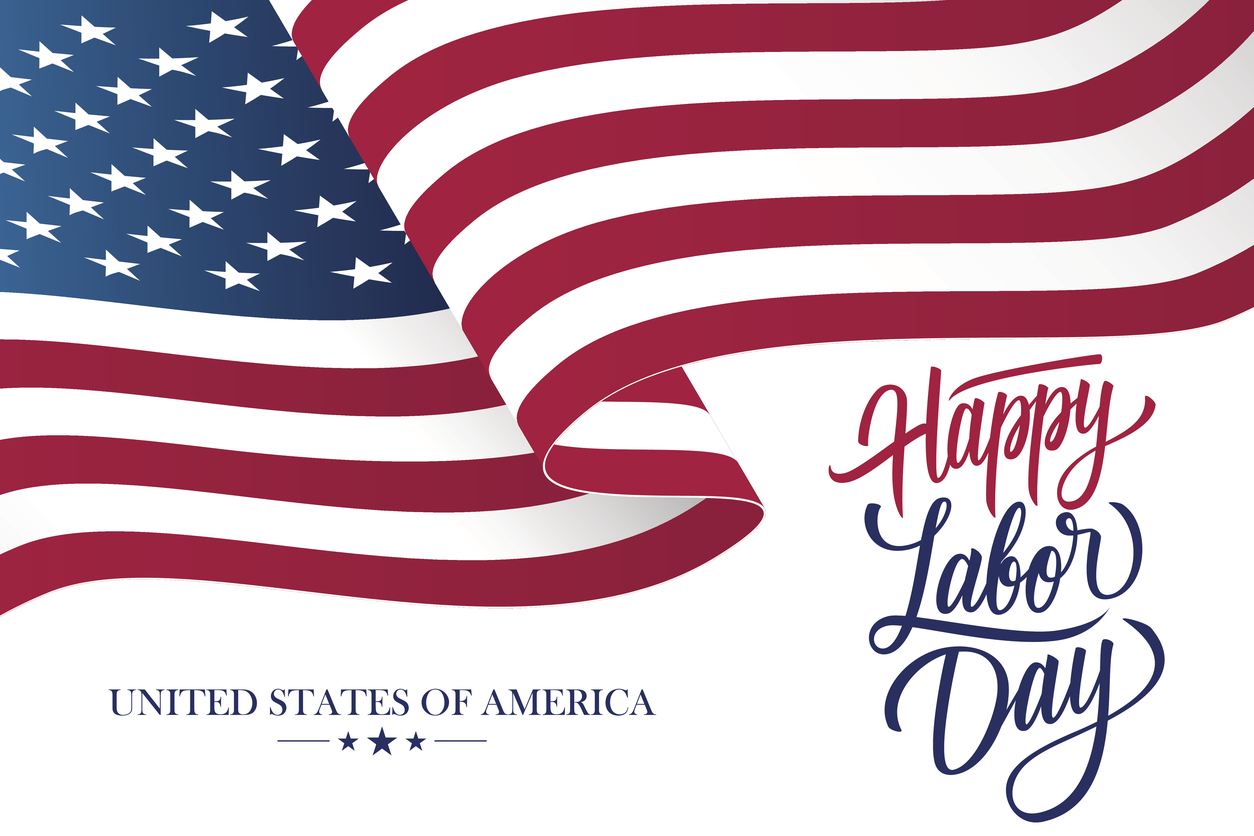 The Life And Annuity Shop Labor Day Weekend Holiday