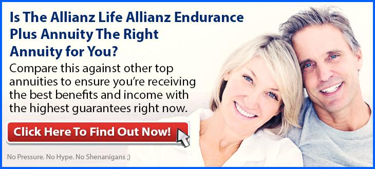 Allianz Life Allianz Endurance Plus Annuity