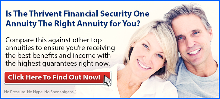Thrivent Financial Security One Annuity