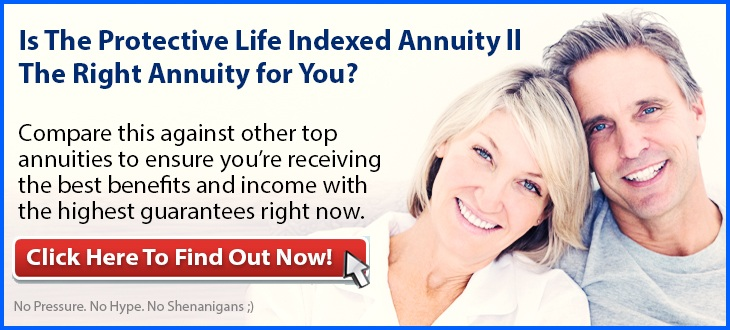 Protective Life Indexed Annuity ll