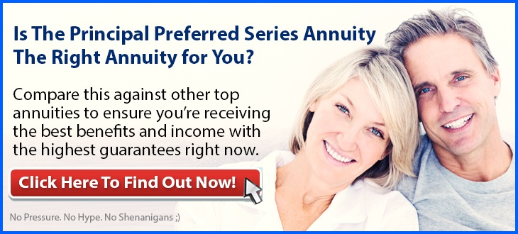 Independent Review of the Principal Preferred Series Annuity