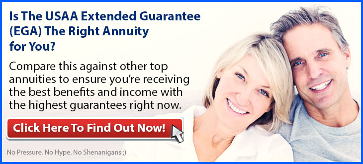 Independent Review of the USAA Extended Guarantee Annuity (EGA)