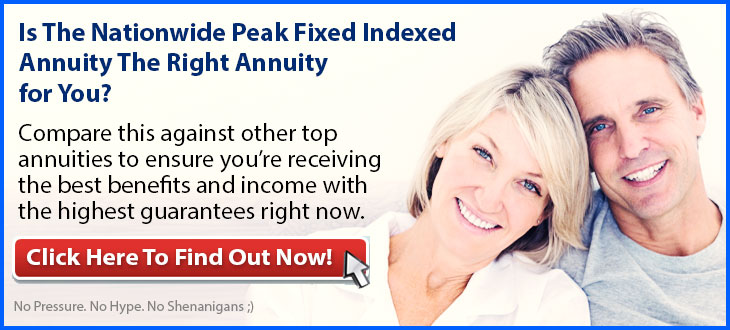Independent Review of the Nationwide Peak Fixed Indexed Annuity