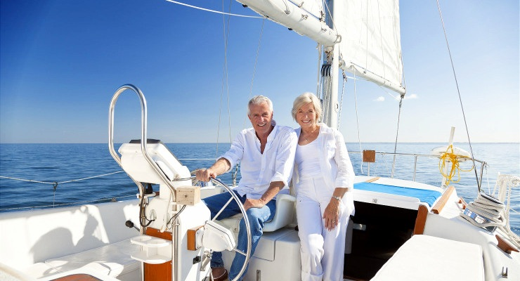 "How Not to Live a ""Just in Case"" Retirement"